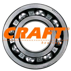 Производитель подшипников CRAFT