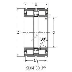 SL04 5004 PP2NR