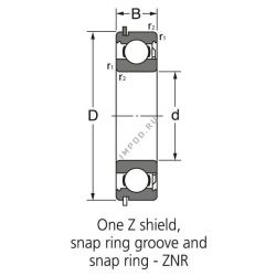 6809 ZNR
