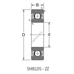 SS6804 ZZ