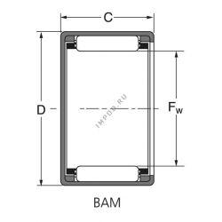 BAM 2620
