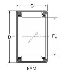 BAM 328
