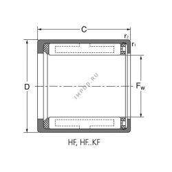 HF 0812 R