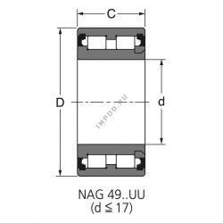 NAG 4902 UU