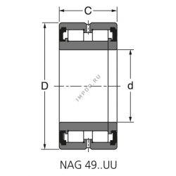 NAG 4905 UU