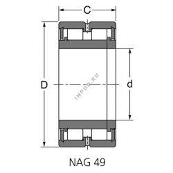 NAG 4908