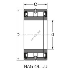 NAG 4916 UU