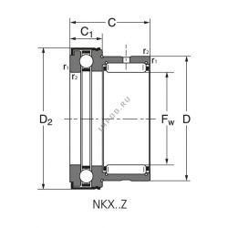 NKX 70 Z