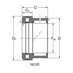 NKXR 25