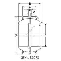 GE 160 ES2RS