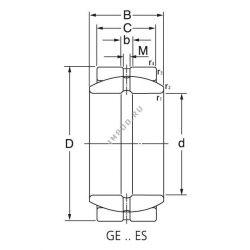 GE 50 ES
