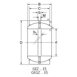 GEGZ 208 ES