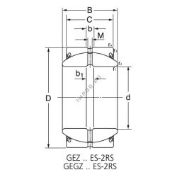 GEZ 600 ES2RS