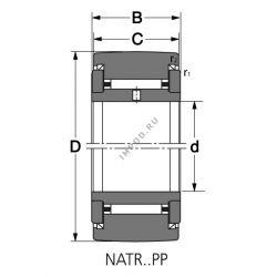 NATR 15 PP