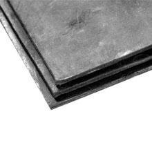 Чертеж-схема Техпластина 40мм ТМКЩ-C 2Ф 520х520мм. 18 кг ГОСТ 7338-90