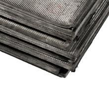 Чертеж-схема Пластина пористая 8мм прессовая I группа 650х650мм . 2.0 кг ТУ 38.105.867-90