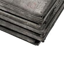 Чертеж-схема Пластина пористая 20мм прессовая I группа 650х650мм. упаковка 30 кг ТУ 38.105.867-90