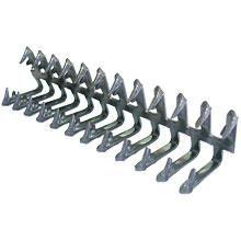 Чертеж-схема Механический соединитель для транспортёрных лент BARGER B1 толщ.ленты 2-7мм