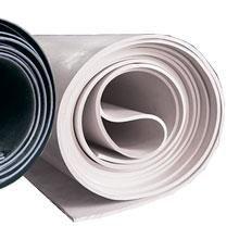 Чертеж-схема Резина пищевая 3 тип 5мм светлая ГОСТ 17133-83