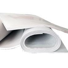 Чертеж-схема Пластина вакуумная 8мм 500х500мм ТУ 38.105.116-81