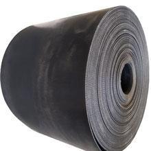 Чертеж-схема Лента конвейерная резинотканевая 2Л-1000х3-БКНЛ-65-3/1-НБ HIMPT толщ.7-8мм