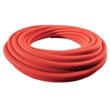 Чертеж-схема Шланг ассенизаторский морозостойкий ПВХ 100мм 30 м красный. CLEAN