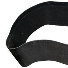 Чертеж-схема Ремень плоский для зернометателя 400х4х2560 прямое ребро шир. ребра 225мм