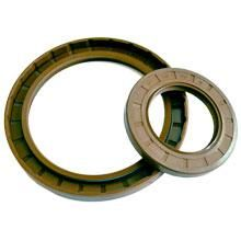 Чертеж-схема Манжета фторкаучуковая армированная 2-55х70х8 FPM