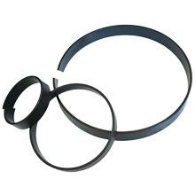 Чертеж-схема Направляющее кольцо FR 58-63-9.7
