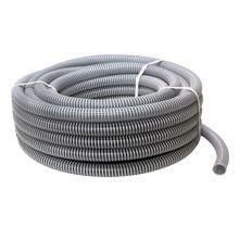 Чертеж-схема Шланг для семяпровода спиральный НВС Ф 32мм из ПВХ серия Гарден зеленый бухта 30 м