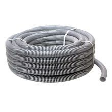Чертеж-схема Шланг для семяпровода спиральный НВС Ф 25мм из ПВХ серия Гарден зеленый бухта 30 м