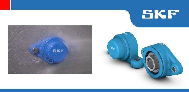 Blue Range SKF для пищевой промышленности