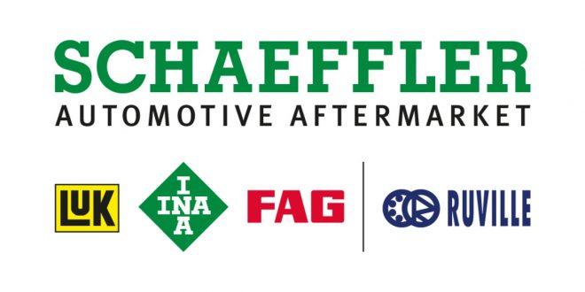 Компания Schaeffler