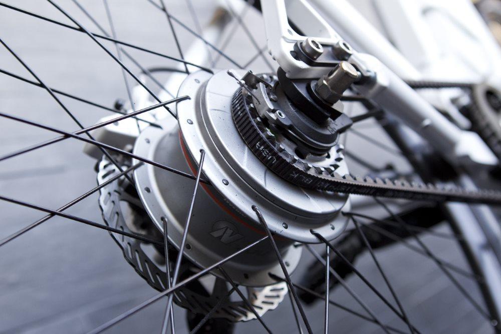 промышленный подшипник для велосипеда