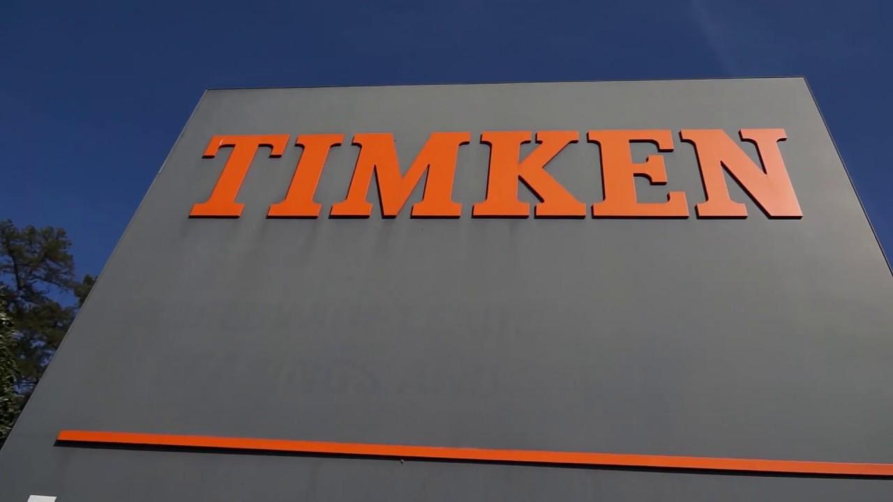 Компания Timken