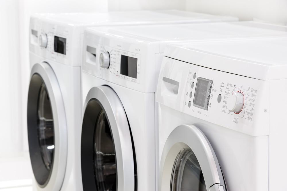 Подшипники в стиральной машине