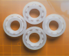 Чем выгодна замена опор ПТФЭ на пластиковые подшипники