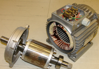 Подшипники для электрооборудования, купить подшипник для электродвигателя