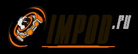 Интернет магазин подшипников impod.ru