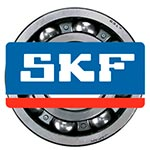 Производитель подшипников SKF